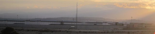 Cárcel Campos del Río