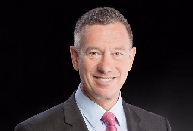 Joachim Schleret, nuevo responsable de ventas de Mercedes-Benz Trucks