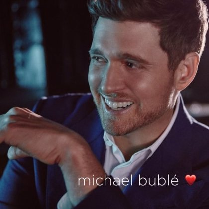 Michael Bublé presenta Love you anymore, primer avance (compuesto por Charlie Puth) de su nuevo álbum