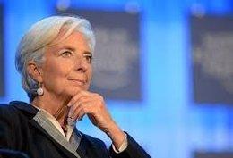 Previsiones de octubre FMI para Iberoamérica