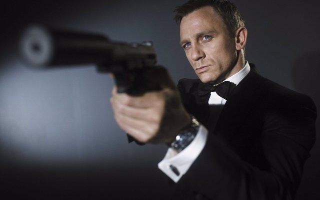¿Será un actor de Juego de tronos el nuevo James Bond?