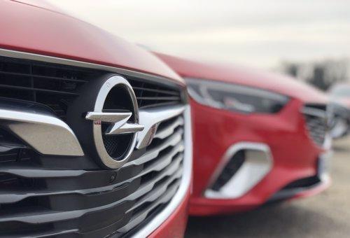 Recurso de Opel