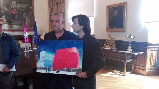 Declaración de intenciones para crear el Museo de Ángel Nieto en Vallecas