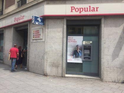 La Justicia de EEUU decide esta semana si Santander debe revelar información clave sobre Popular
