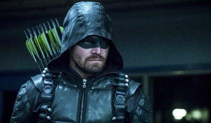 ¿Habrá película de Arrow? Stephen Amell siembra dudas...