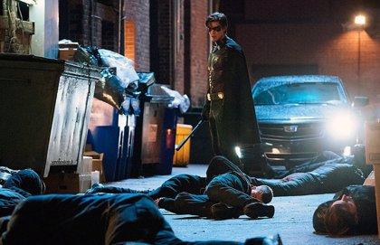 ¿A cuánta gente mata Robin en el primer episodio de Titans?