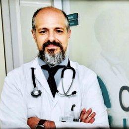 Raúl Córdoba, Coordinador De La Unidad De Linfomas De La Fundación Jiménez Díaz