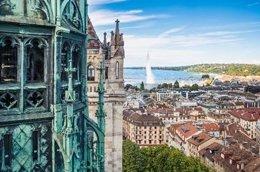 Imagen de Ginebra (Suiza)