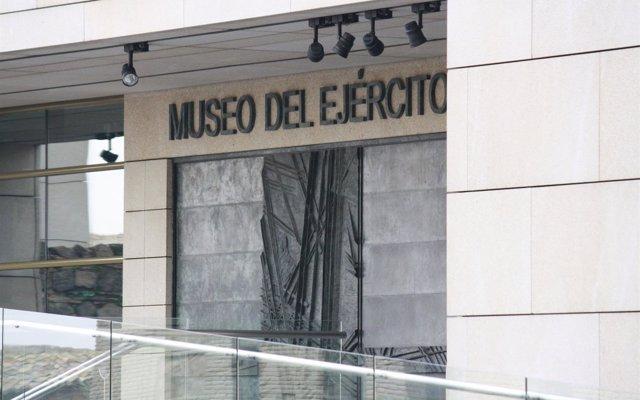 El Museo del Ejército de Toledo será la sede internacional del ICOMAM en 2020, coincidiendo con su X aniversario