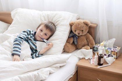 Menos antibióticos para aumentar sus defensas