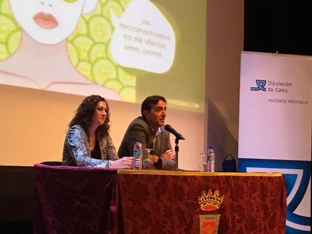 Jornada de Igualdad de Diputación en Tarifa
