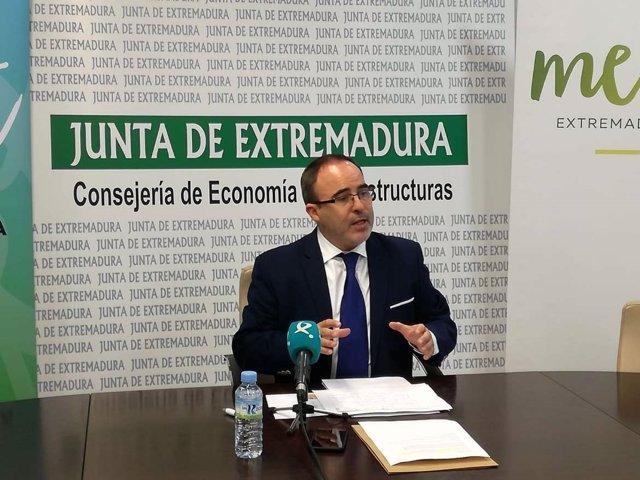 Presentación Meet Extremadura