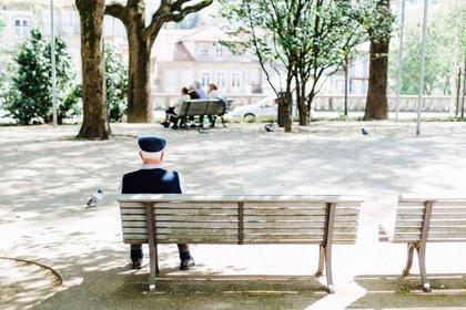 Los mayores de 65 años han aumentado un 11% desde 2010
