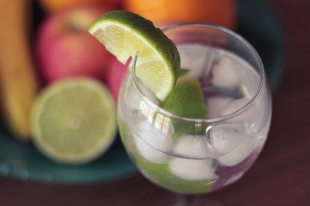 Cocktail, Mojito,