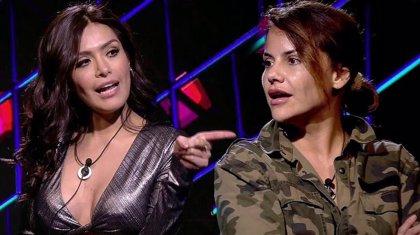 ¿Conoces a las polémicas participantes peruanas del 'reality show' español GH VIP, Miriam Saavedra y Mónica Hoyos?