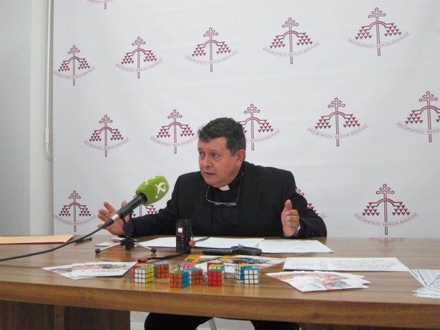 Federico Gragera Cabrera