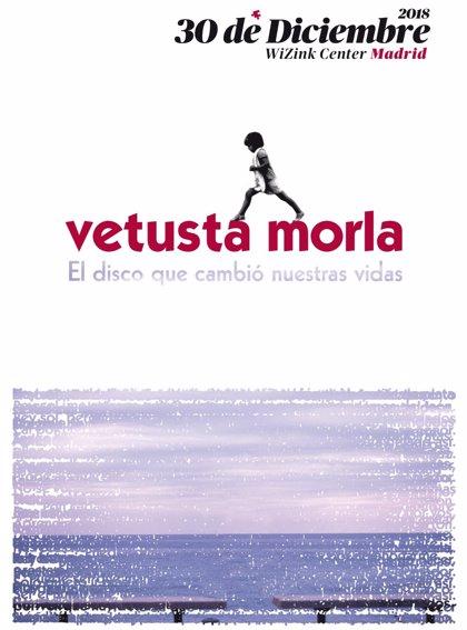 Vetusta Morla recordarán sus inicios el 30 de diciembre en Madrid con el espectáculo El disco que cambió nuestras vidas