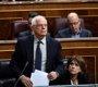 Borrell no aclara si recurrirá su sanción por vender acciones de Abengoa y responderá en sede parlamentaria