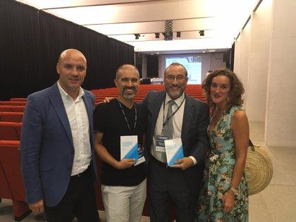 Empresas.- Grünenthal y SOGARMEF lanzan un manual sobre el uso de la ecografía en las consultas de rehabilitación