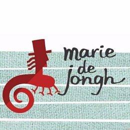 MARIA DE JONGH
