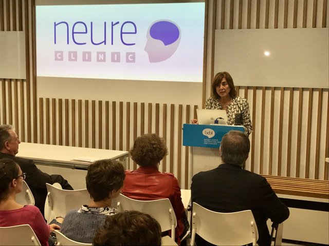 Neure Clinic, del Basque Center on Cognition, Brain and Language