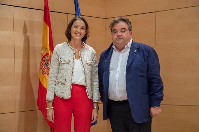 Noja se une a la red de destinos tur sticos inteligentes for Destinos turisticos espana