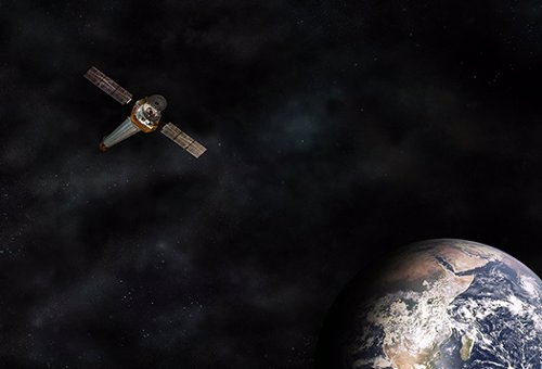 Observatorio Chandra