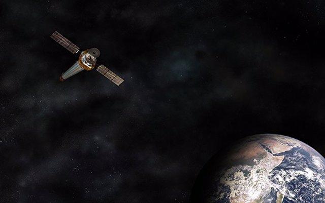 La NASA reactiva el telescopio Chandra tras un cambio de giroscopio