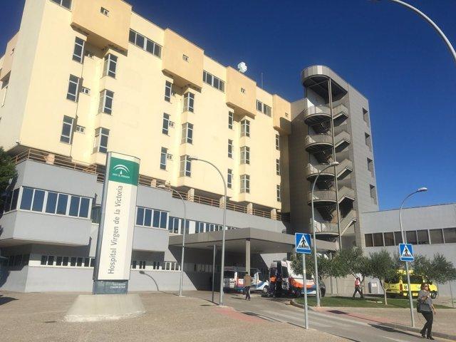 Hospital Clínico de Málaga