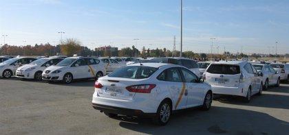 """El calendario del taxi para 2019 eleva """"al 80 por ciento"""" el porcentaje mínimo de coches eximidos de descanso"""
