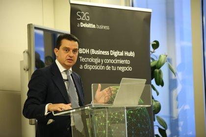 Deloitte lanza en España la plataforma Business Digital Hub para la externalización de los procesos