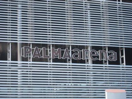 El Palma Arena pasará a llamarse 'Velòdrom Illes Balears'