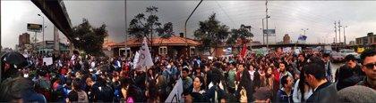 ¿Qué piden los universitarios colombianos al gobierno?