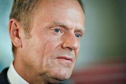 """Tusk pide """"no rendirse"""" aunque cree que el fracaso de las negociaciones del Brexit es """"más probable que nunca"""""""