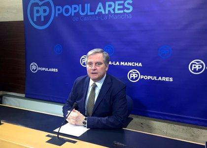 """PP C-LM ve """"vacía"""" la reunión entre Sánchez y Page y """"sin compromisos para mejorar la vida de los castellano-manchegos"""""""