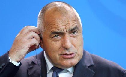 El principal partido opositor de Bulgaria presenta una nueva moción de censura contra el Gobierno