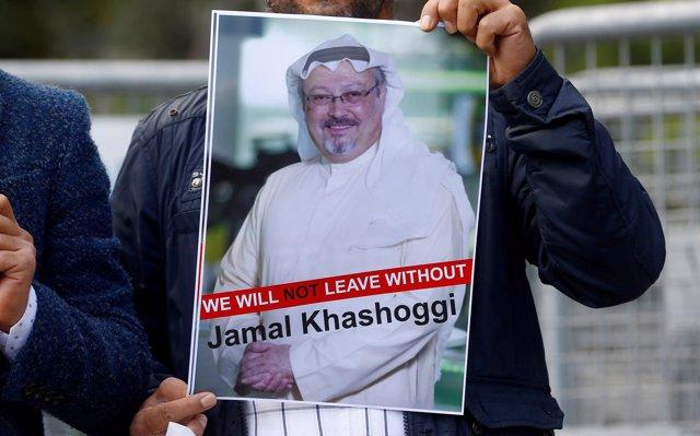 Arabia Saudí se estaría preparando para reconocer que Yamal Jashogi murió en el interior del consulado en Estambul