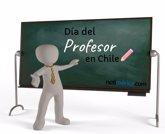 Foto: 16 de octubre: Día del Profesor en Chile, ¿por qué se celebra hoy?