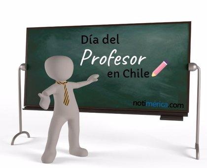 16 de octubre: Día del Profesor en Chile, ¿por qué se celebra hoy?