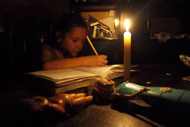 Crisis de energía, eléctrica en Venezuela