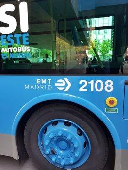 EMT nueva imagen