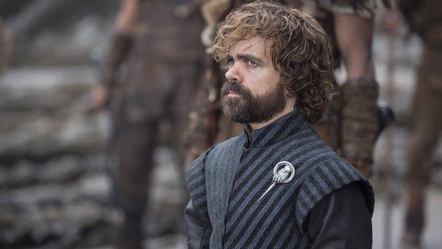 Peter Dinklage, el actor que da vida a Tyrion Lannister en Juego de Tronos