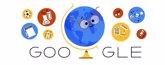 Foto: Google celebra el Día del Maestro en Chile con un 'doodle' especial