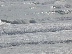 Desactivat a Barcelona el Pla d'Emergència pel mal estat del mar (Europa Press - Archivo)