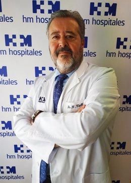 Doctor Luis García Vallejo