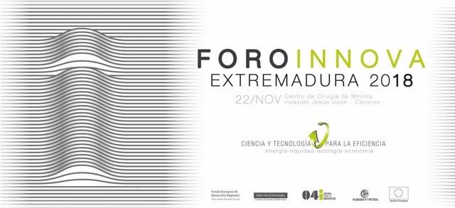 Foro Innova Extremadura 2018