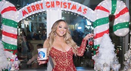 Mariah Carey publicará nuevo álbum el 16 de noviembre: Caution