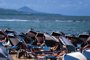 España cerrará 2018 con 81,2 millones de turistas, un 0,8% menos, pero con mayor gasto