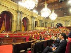 El Govern espanyol anuncia que presentarà el recurs davant el TC per la resolució del Parlament contra el rei (Europa Press)