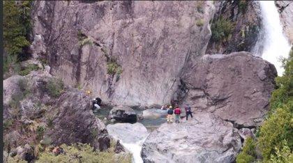 Encontrados los tres cuerpos sin vida de los desaparecidos en Antuco (Chile)